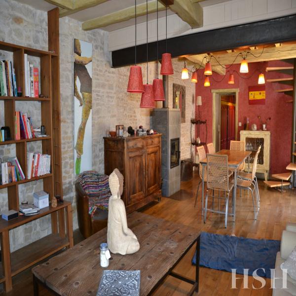 Offres de vente Maison Nieul-sur-Mer 17137