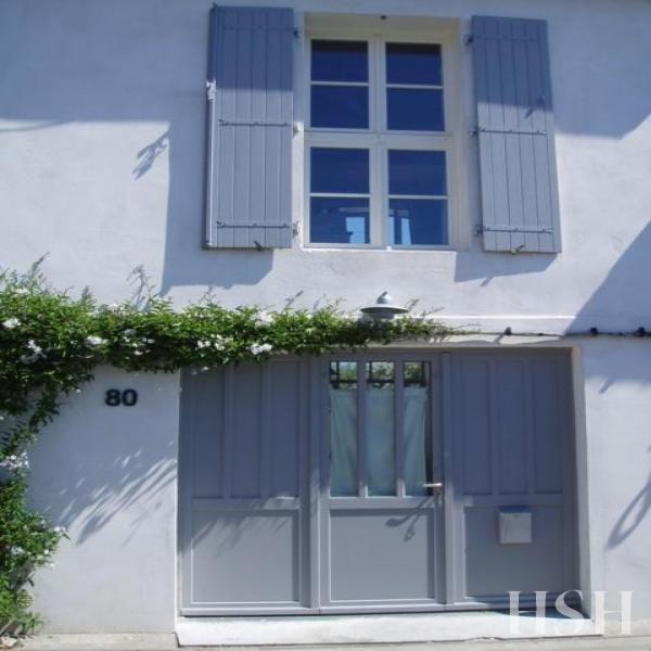 Offres de vente Maison Saint-Clément-des-Baleines 17590