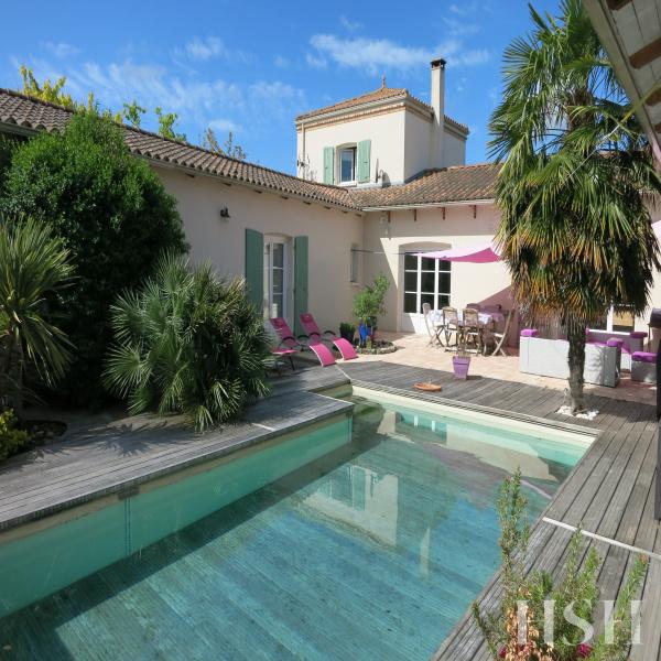 Offres de vente Maison Saint-Ouen-d'Aunis 17230