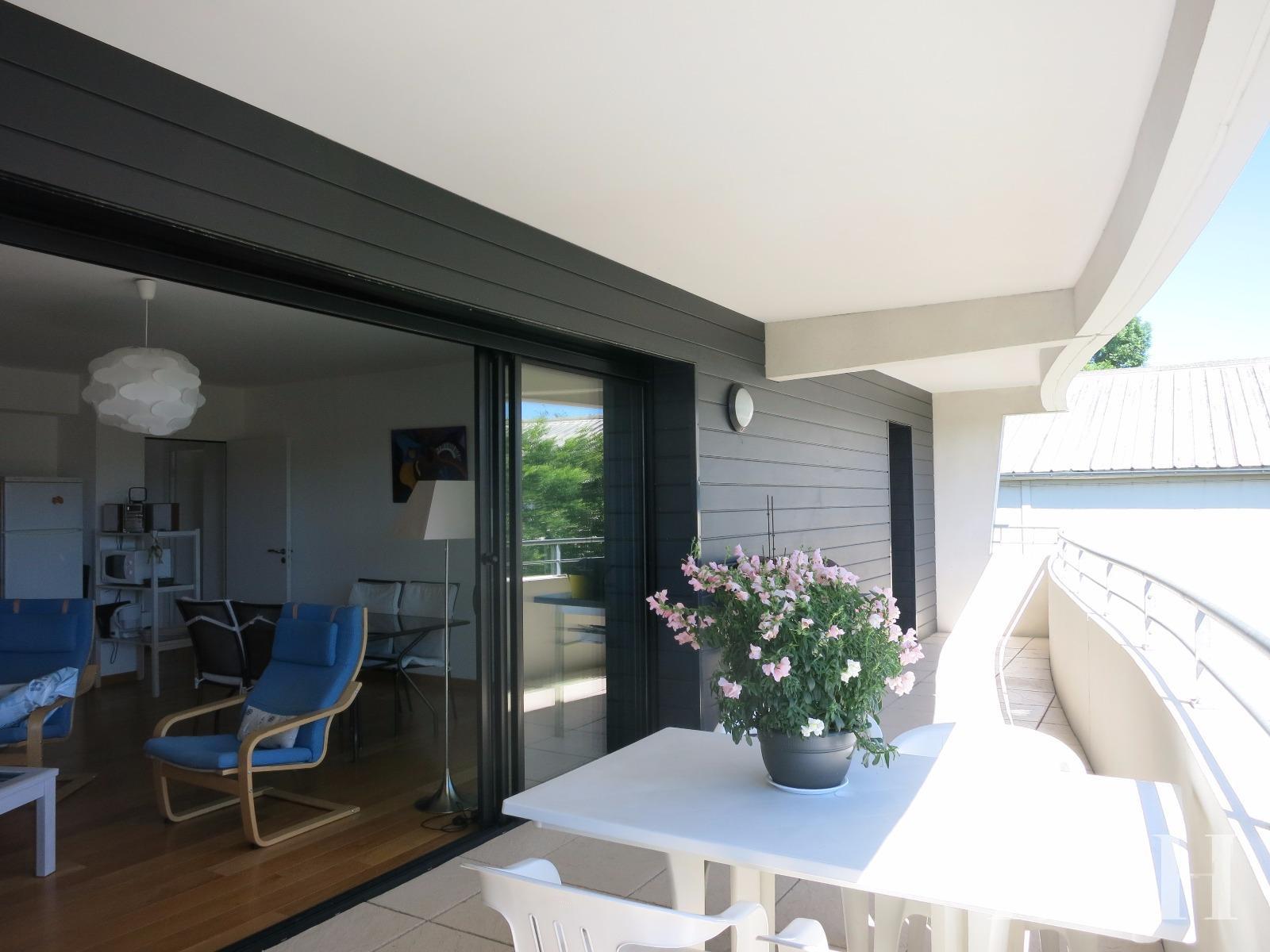 Vente appartement la rochelle avec home sweet home immobilier for Garage ad la rochelle